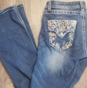 Super nice jeans